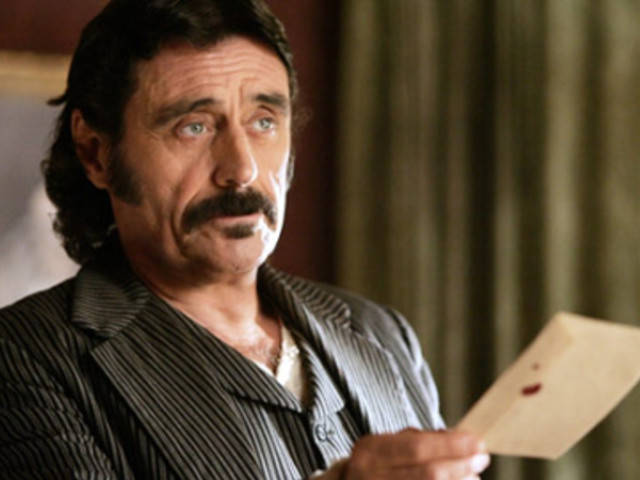 David Milch Delivers Official Deadwood Movie Script To HBO
