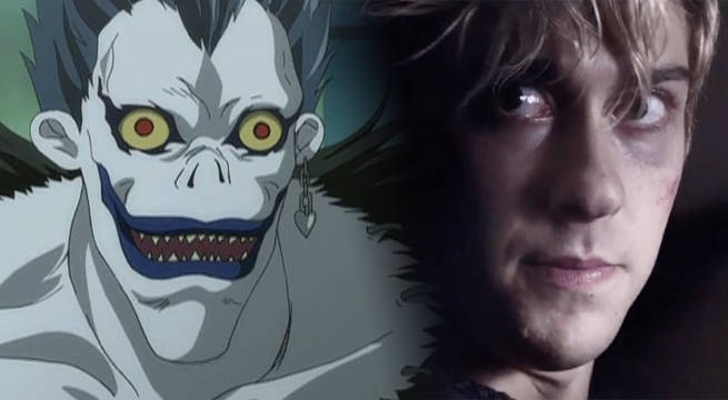 ANIME REVIEW: Death Note: Omega Edition   IndieWire