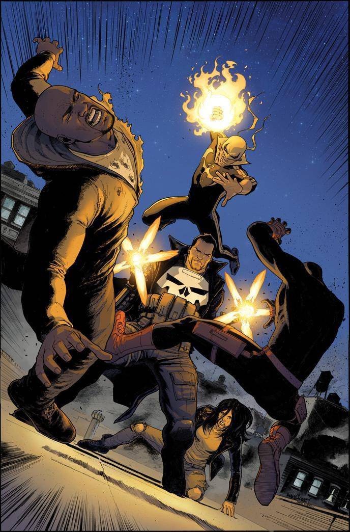 defenders 3 cover