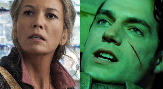 Batman v Superman: What Diane Lane Thought of the Martha Scene