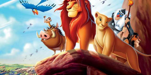 Disney The Lion King Remake Release Date