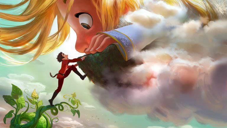 Disney's Gigantic release date 2020
