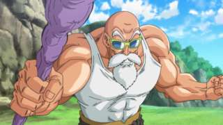 dragon-ball-roshi