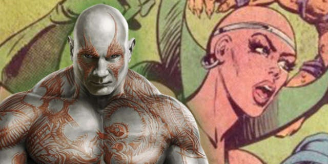 Drax Moondragon