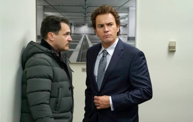 This Season Of 'Fargo' Could Be Its Last