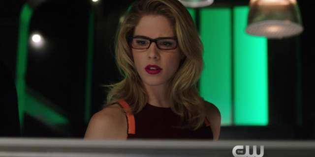 EXCLUSIVE clip from Arrow: Dangerous Liaisons screen capture