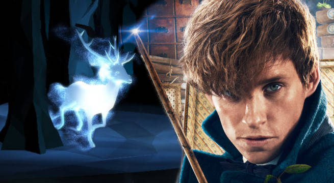J.K. Rowling Hints At Big Spoiler For Fantastic Beasts And Where To Find Them 2
