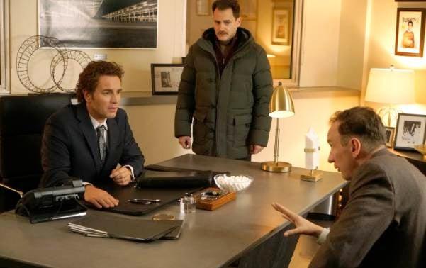 Fargo: Five Reasons To Tune In To Season 3
