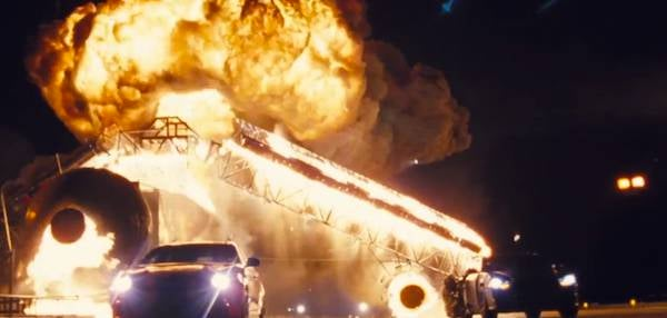 Fate Of The Furious Poked Fun At Fast And Furious 6 In A Subtle Way