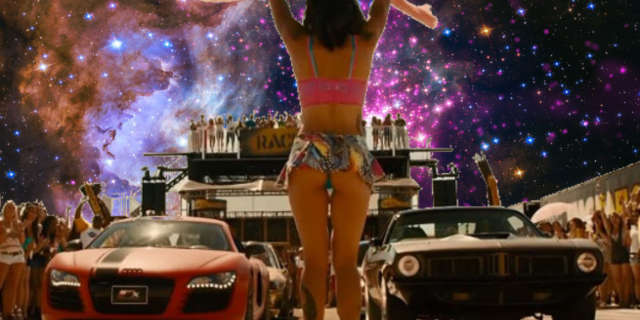 fast and furious franchise in space fate of the furious