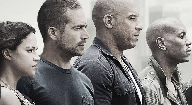 Furious 7 Was Nearly Canceled After Paul Walker's Death Says Producer