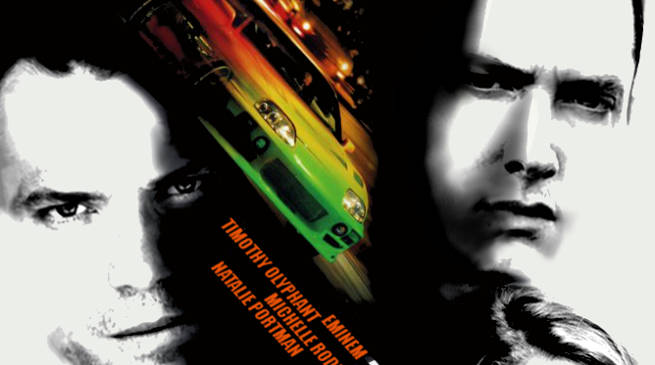 You Won't Believe What the Fast and the Furious Cast Almost Looked Like