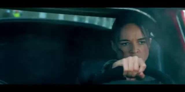 Fast & Furious 8 - Official TV Spot #2 [HD] screen capture