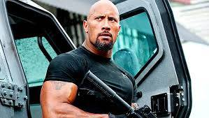 The Rock Honors Fate Of The Furious Success With Gym Workout