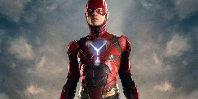 Flash Movie Robert Zemeckis