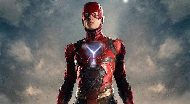 Robert Zemeckis In Talks to Direct DC's Flash Movie?