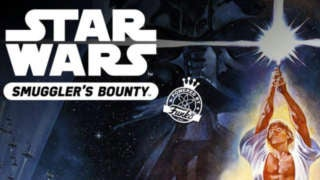 funko smuggler's bounty a new hope