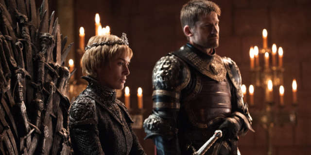 game of thrones spoilers real says star jamie lannister nikolaj coster waldau