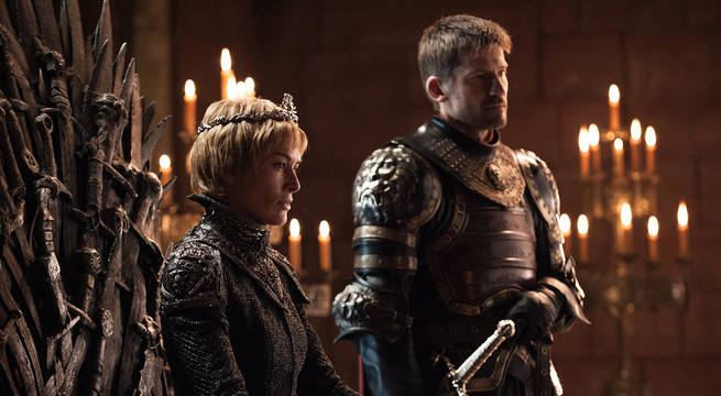 Game Of Thrones Star Says Huge Season 7 Spoilers Are Already Out There