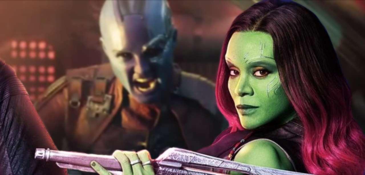 Badass female superheroes you've never heard of