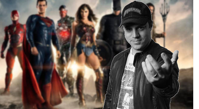 Geoff Johns Comments On What DC Films Need to Succeed