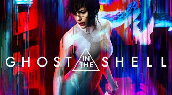 Scarlett Johansson's Ghost In The Shell Opens To Weak Box Office
