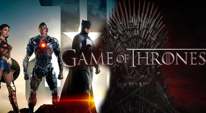 Game Of Thrones Star Confirmed For Role In Justice League