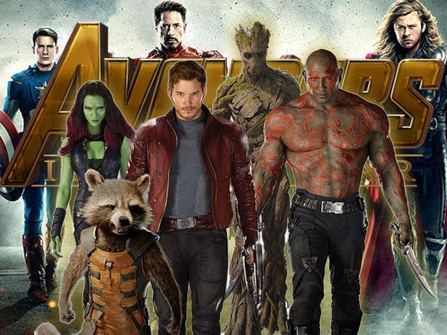 Avengers: Infinity War Takes Place 4 Years After Guardians Of The Galaxy Vol. 2