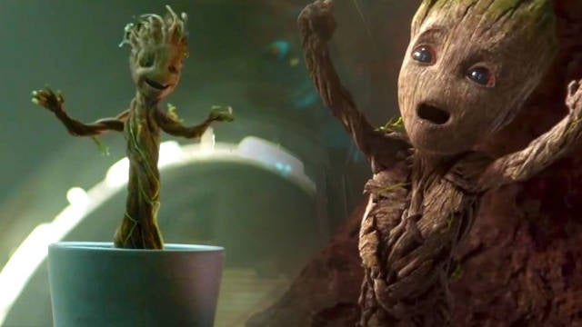 Gunn: Original Groot is dead in 'Guardians Of The Galaxy'