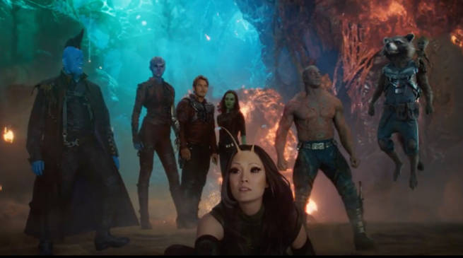 A Guide to Guardians of the Galaxy Vol. 2's New Characters