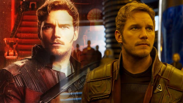 Guardians Of The Galaxy: Chris Pratt Is Up To Play Star-Lord For 20 More Years
