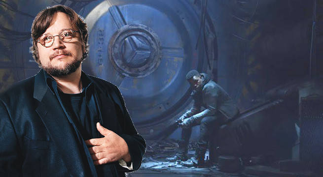 Guillermo del Toro Reveals Why He Did Not Direct Pacific Rim 2