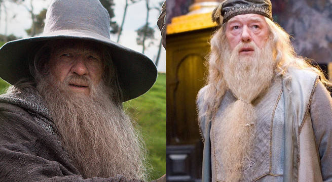 Ian McKellen Turned Down Playing Dumbledore In Harry Potter