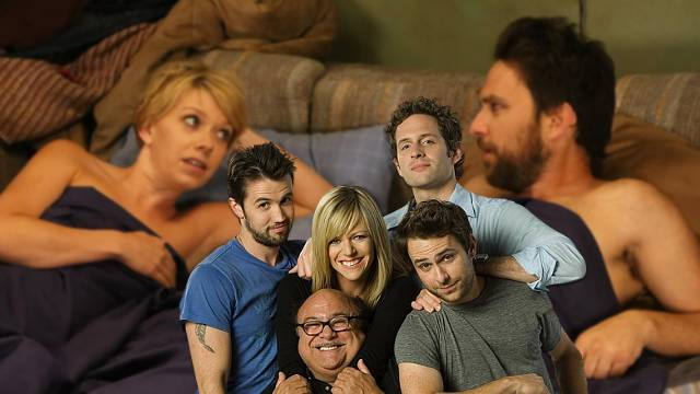 It's Always Sunny in Philadelphia Star Confirms Show Is On Extended Hiatus