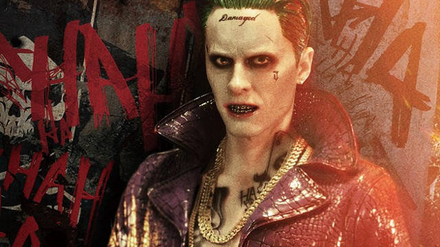 Jared Leto Joker Statue Unveiled By Prime 1 Studio