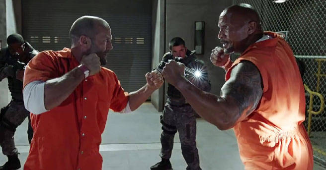 Fate Of The Furious Breathes New Life Into An Exhausted Franchise