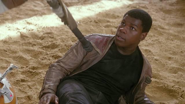 John Boyega Reveals Why He Won't Watch 'Game of Thrones'