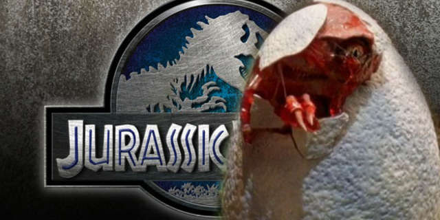 jurassic world 2 dinosaur eggs new photo colin trevorrow