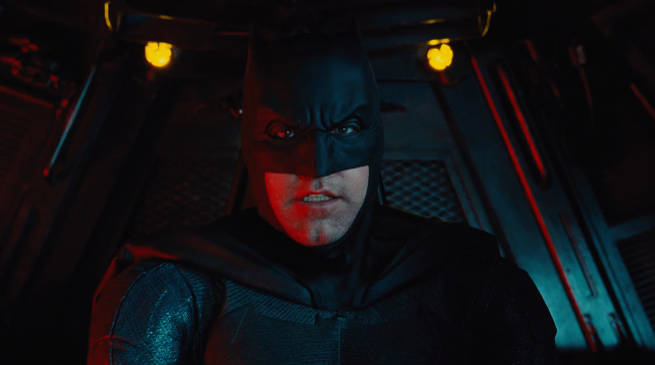 WATCH: Justice League Hi-Res Trailer Looks So Much Better