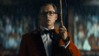 Kingsman- The Golden Circle Trailer