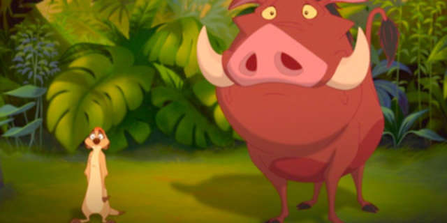 lion king timon pumbaa 480