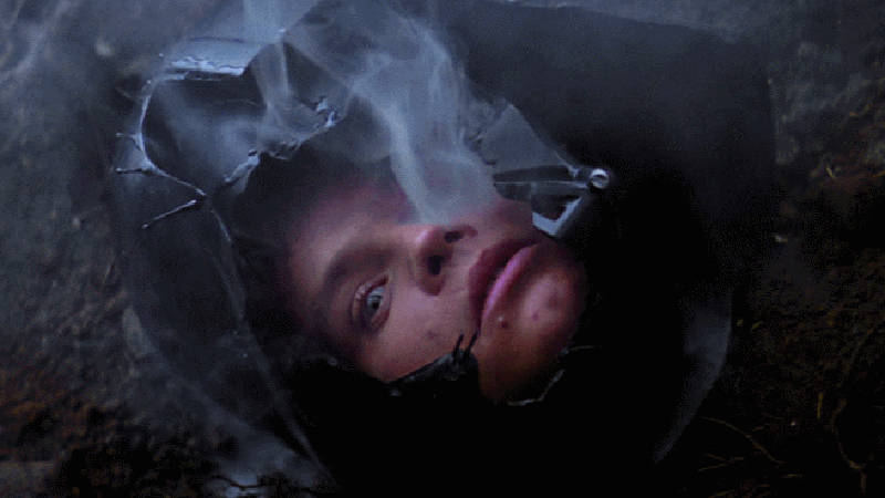 Mark Hamill Talks Luke Possibly Going to the Dark Side in ...