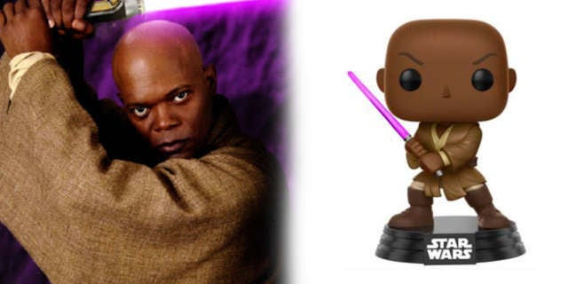 mace windu funko star wars