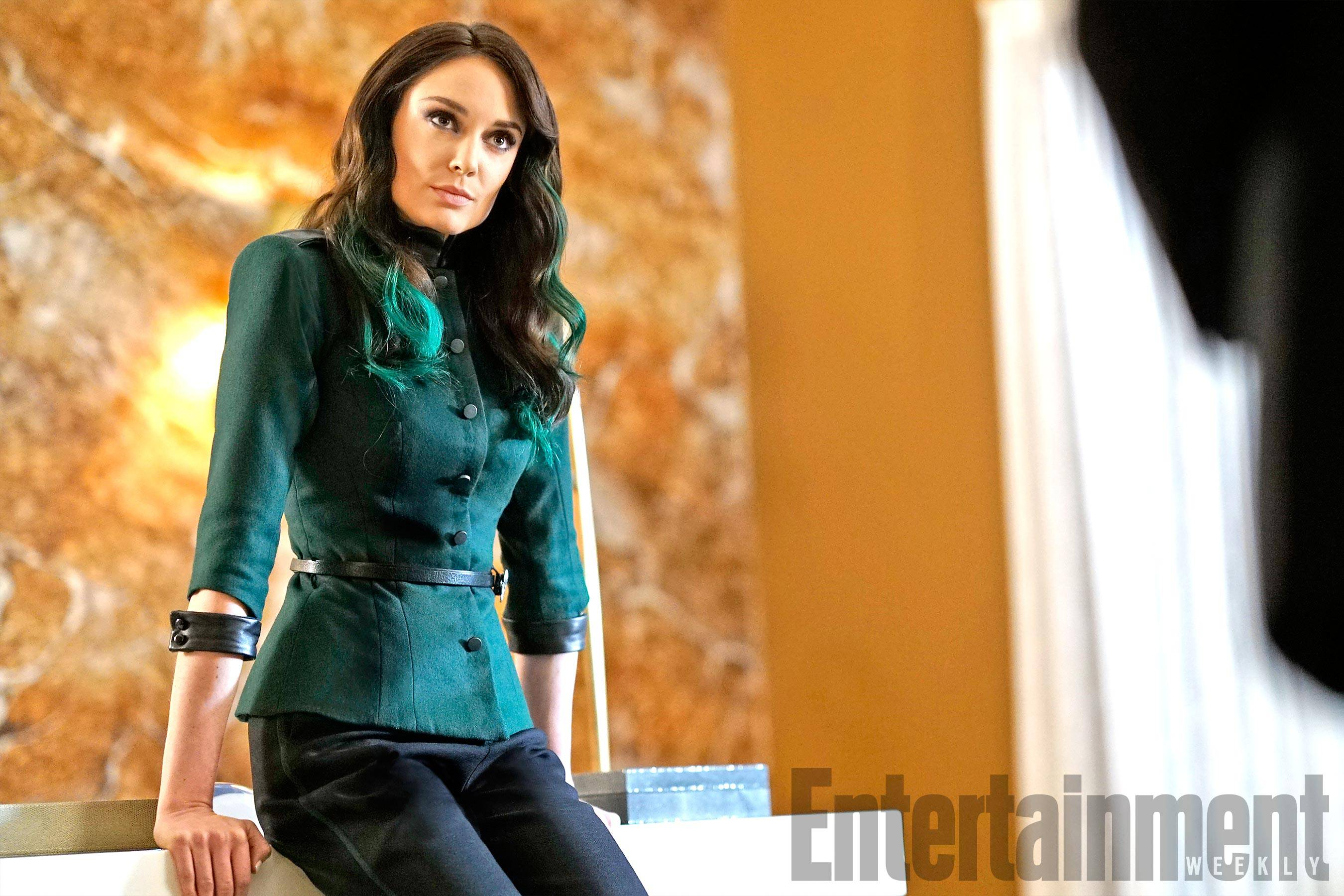 Madam Hydra Coming To Marvel's Agents of SHIELD