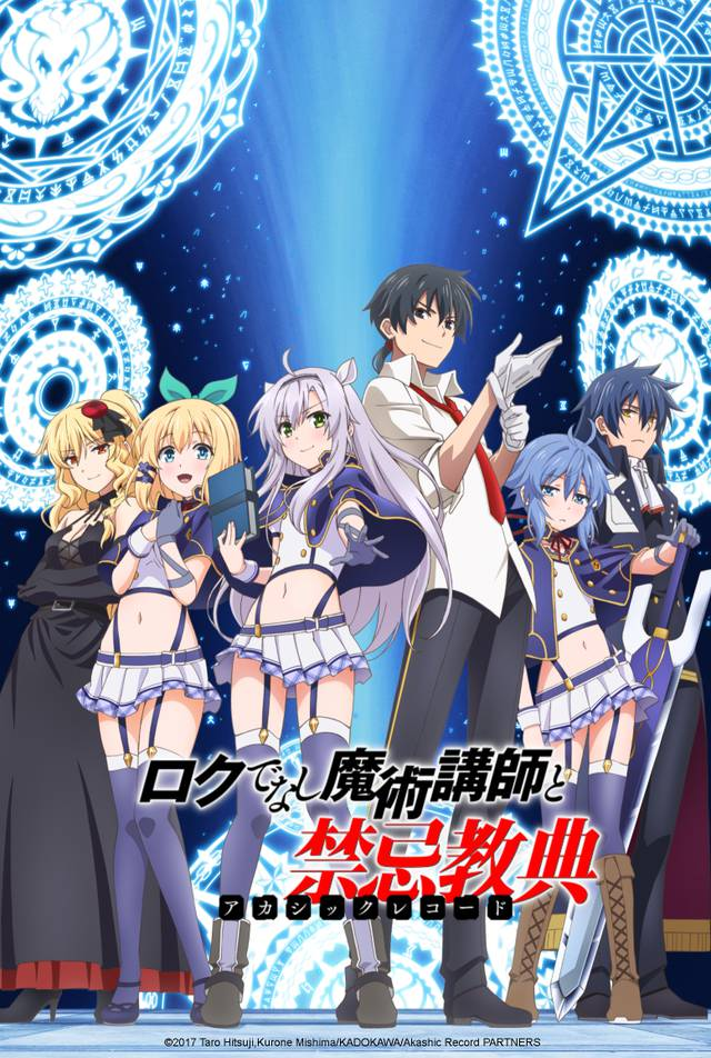 Last On The List Of New Shows That Are Now Available To Stream Is Idolmster Cinderella Girls Theater Show Worldwide Except