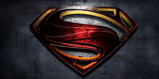 Man of Steel Costume Test Photos