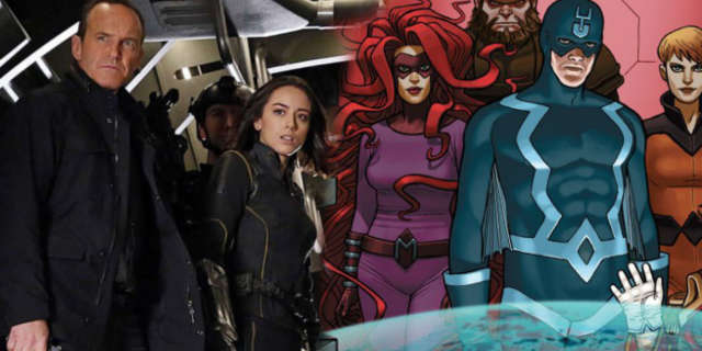 marvel agents of shield inhumans crossover