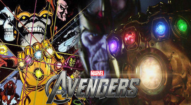 Avengers 4 Title Possibly Revealed