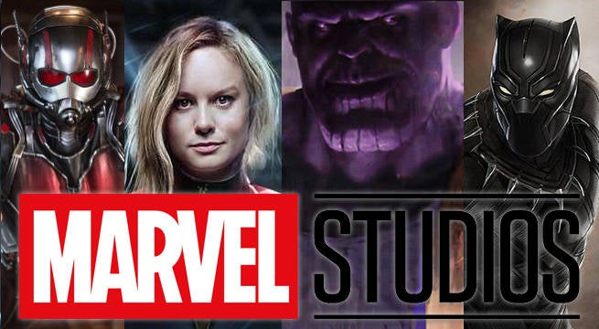 Marvel Studios Highlights Upcoming Slate With Open House Event