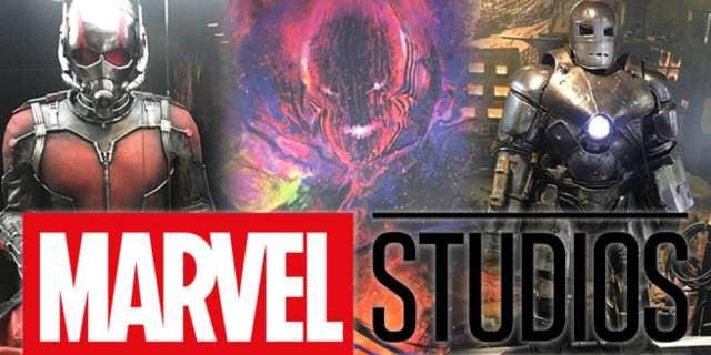 Marvel Studios HQ